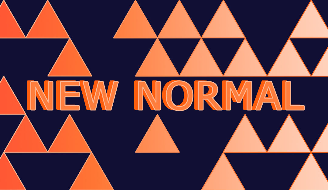 "How to Adapt to the ""New Normal"" in Sales"