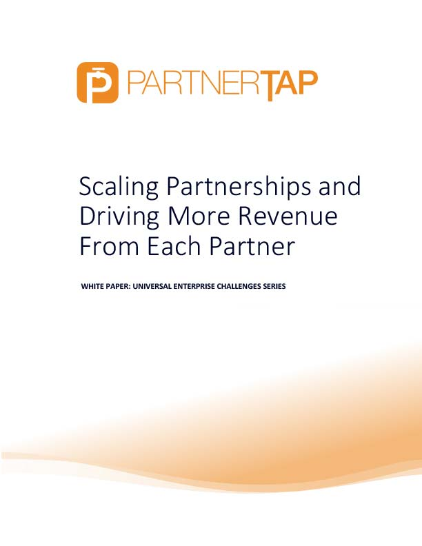 Scaling Partnerships Whitepaper