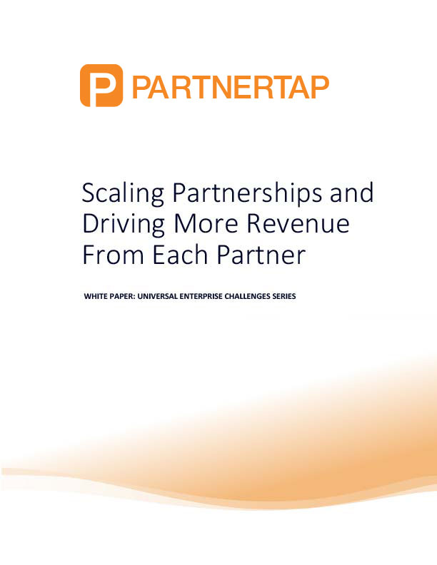 scaling partnerships whitepaper graphic