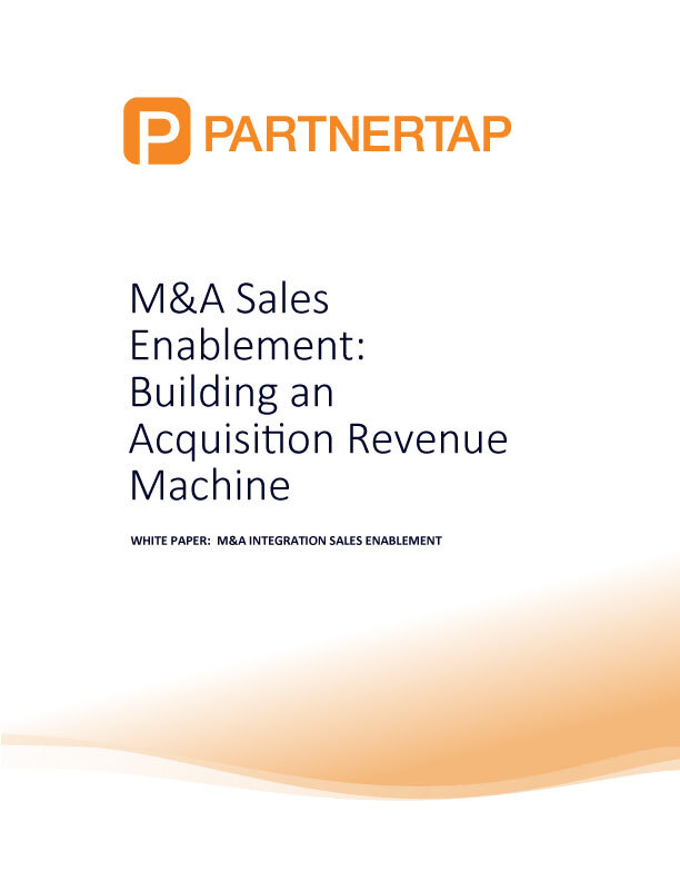 M&A Whitepaper Cover Image