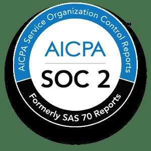 soc 2 compliance logo